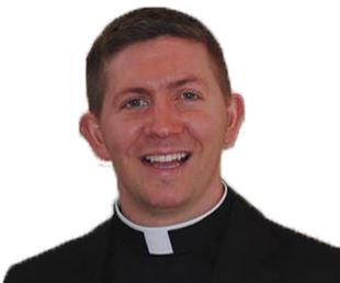 Rev. Michael Kane PhB MA STL